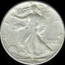 "A 1941 S Walking Liberty Half Dollar 90% SILVER US Mint ""Average Circulation"""