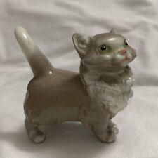 Hagen Renaker Mini Mama Persian Cat made Only 1959 & 1960 Htf