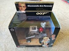 Corgi 04401 James Bond Moon Buggy Diamonds Are Forever 1:36 DieCast 007 BOXED