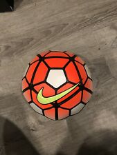 Nike Ordem 3 Official Match Ball Fifa Size 5