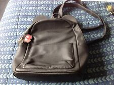 Disney Mickey Mouse backpack with ears used