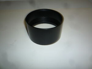 """4""""  102mm F4.5  20"""" Focal length Airspaced Lens in Aluminum Cell"""