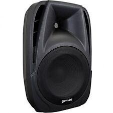 Gemini Box ES 10P haut-parleur amplifié/haut-parleur actif 2-way 220w/440 pic