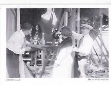 "*Postcard-""Midway Game"" -1910-  @ Michigan State Fair (#89)"