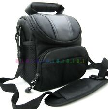 Camera Case Bag for Samsung WB1100F WB2200F WB110 WB210 WB100 NX30 NX300 NX210
