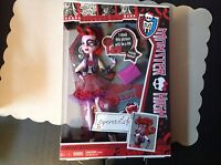 Monster High Picture Day Operetta-Daughter of the Phantom
