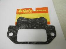 Suzuki NOS RM125, PE250, TS250, DS100, Reed Valve Gasket, # 13156-41100   26-2