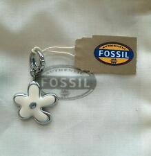 Bettelarmbänder & Anhänger mit Fossil Echtschmuck für Damen