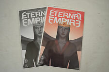 Eternal Empire 1 Image 25th Anniversary Box Variant Color Sketch Set 2