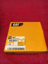 Cat Caterpillar Nut 543-6471