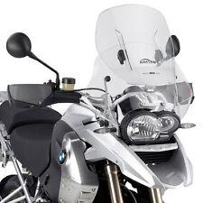 Givi AF330 Airflow Adjustable Wind Screen for BMW R1200GS (04-12)