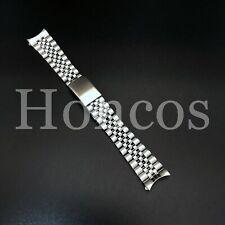 20MM SILVER STEEL JUBILEE BAND STRAP BRACELET FOR TUDOR PRINCE OYSTERDATE USA