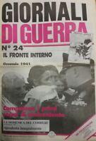GIORNALI DI GUERRA N.24
