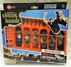 NEW HEXBUG Tony Hawk Circuit Board 6-Pk Collector Series -mini skateboard- Bird