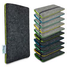 Filz Tasche - Apple iPhone Xr - GREEN COLL. - Stilbag FINN Handy Hülle