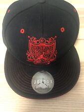 Jordan Black Cap Rare