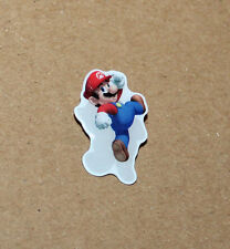 Super Mario sehr seltene Promo Pin von Gamescom 2013