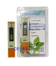 pH hydro-tester Meter HM Digital pH -80  With Auto Calibration and Temperature