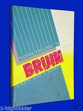 1988 - 1989 Mountain View High School Summit Yearbook Vol. 9 Orem Utah Bruins