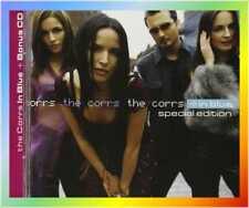 THE CORRS IN BLUE SPECIAL EDITION 2  CD NUOVO SIGILLATO
