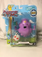 "Adventure Time Finn & Jake Lumpy Space Princess 5"" Figure Jazwares Unopened"