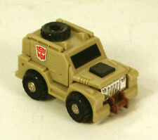 Transformers G1 Outback Hasbro 1984
