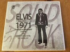 Elvis Presley 2 cd - Solid as rock - sealed digipak!