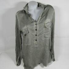 Made in Italy  Damen schlupf -Bluse  gr / 38-40-42