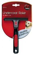 Mikki Undercoat Rake Medium Coats