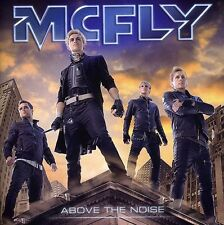 McFly - Above the Noise [New CD]