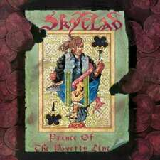 SKYCLAD - Prince of the Poverty ligne nouveau CD