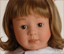 "~StAcY TOLDDLER 30"" DoLL KiT WiTh BoDy ~ ArMaTuRe~ EyEs ~ REBORN DOLL SUPPLIES"