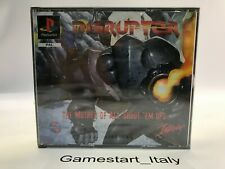 DISRUPTOR - SONY PS1 - GIOCO NUOVO SIGILLATO PAL BLACK LABEL - NEW SEALED RARE