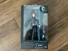 Star Wars The Black Series #03 Luke Skywalker Blue Line 6? Action Figure New