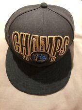68720a2e9 Golden State Warriors Fan Caps & Hats for sale | eBay