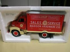 Eastwood Automoblia 1953 Ford C-600 Madison Hardware 1/34 Scale Truck NIB