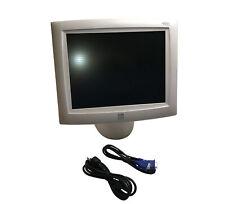 Touchbildschirm Kassenbildschirm Touchmonitor ELO ET1527L 15'' IntelliTouch