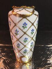 Philip Rosenthal R&C Bavaria, Porcelaine Allemande Superbe Vase