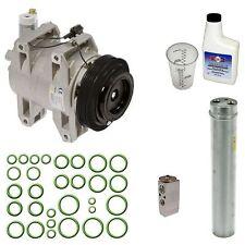 A/C Compressor & Component Kit SANTECH fits 02-06 Nissan Altima 2.5L-L4