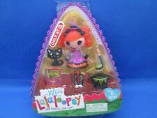 Mini Lalaloopsy~Cindy Broomsticks~Halloween~Target~MIP