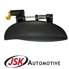 Driver Side Front Door Handle Hyundai Amica, Atos & Atoz Black Outer Right Hand