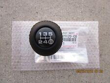 89 - 92 TOYOTA SUPRA 2D COUPE 3.0L V6 5 SPEED MANUAL SHIFT KNOB NEW 20120-C0