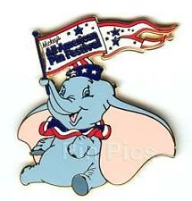 Disney Mickey's All American Pin Trading Festival Dumbo Surprise Release Pin