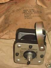Barry Controls Shock Isolator mount 2k1-BA-10 491-0278