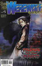 Werewolf By Night (Vol. 2) #5 VF/NM; Marvel | save on shipping - details inside