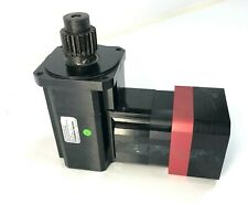 Thomson Micron DTR115-250-0-RM115-132 Duratrue 115 Gearbox 250:1