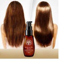 Natural Morocco Oil Moisturizing Damaged Hair & Dry Professional Maintenance
