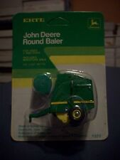 ERTL John Deere Round Baler #577 New in Package L@@K!!!