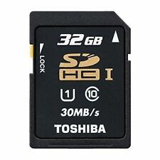 Toshiba 32GB Mobile Phone Memory Card