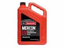 Motorcraft Mercon LV - 5 Quarts A/T Fluid fits Ford F150 2009-2020 57DRWS